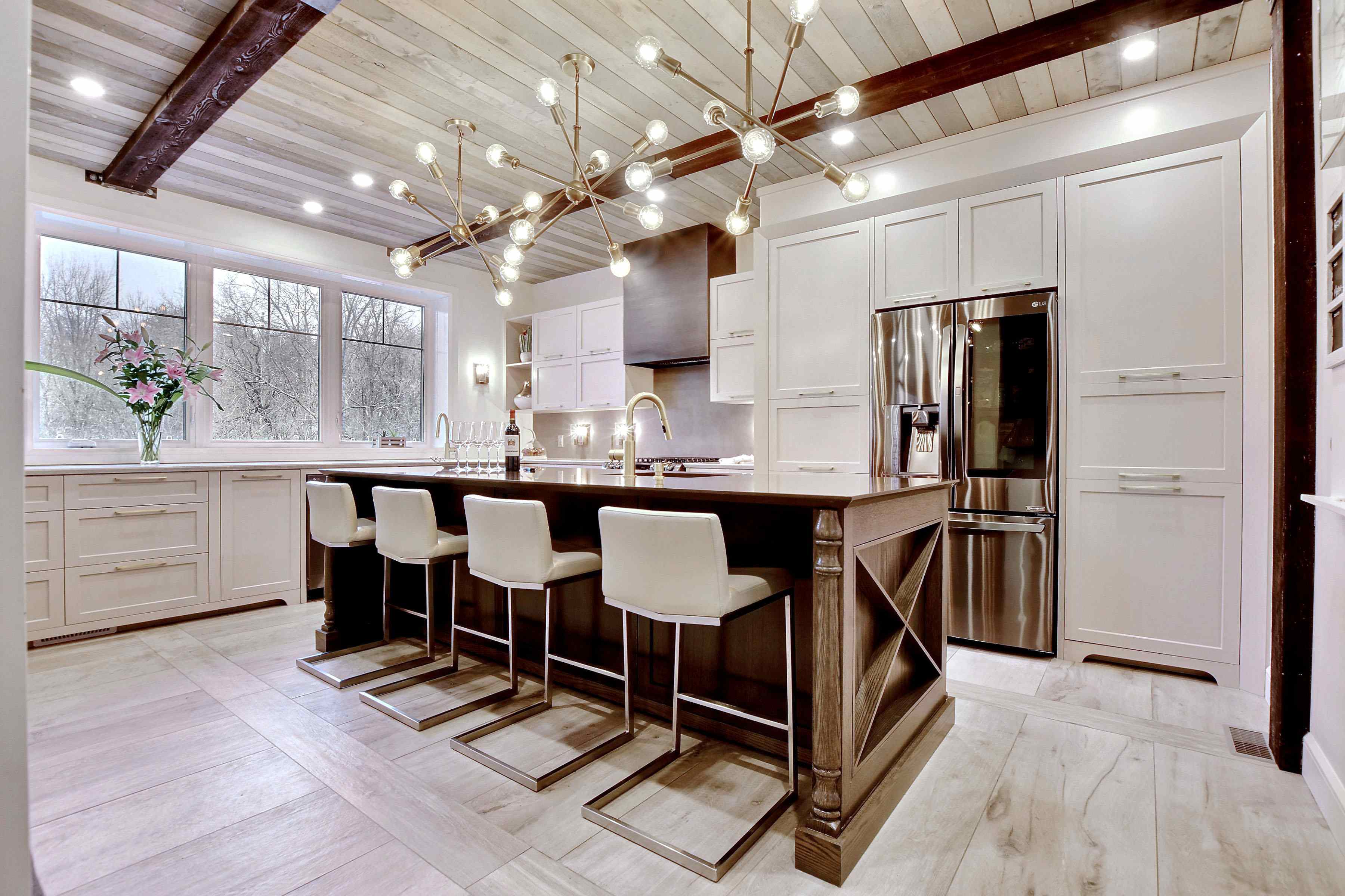 design interieur cuisine